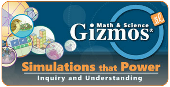 Gizmos - Explore Learning
