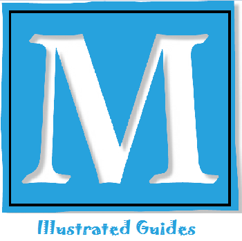 Illustrated Guides to child's learning