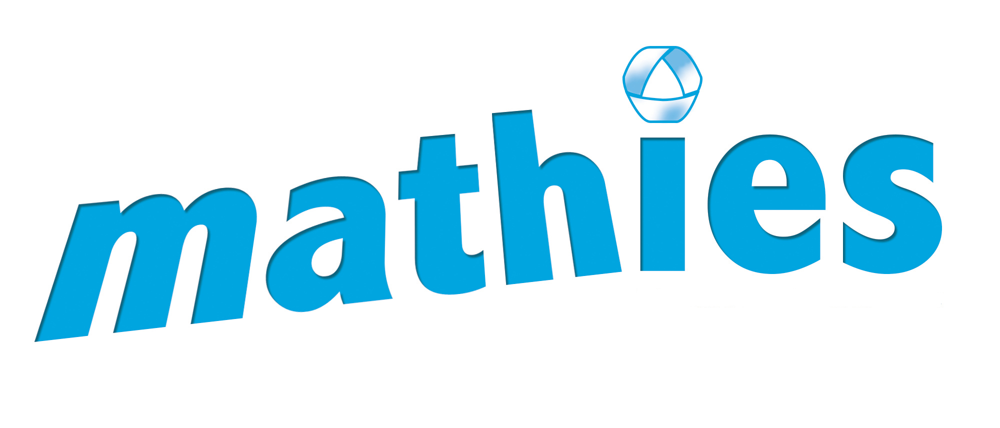 Logo de mathies